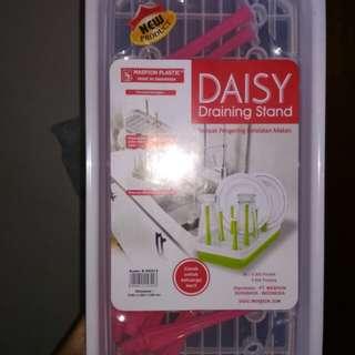 Rak piring , draining stand daisy maspion