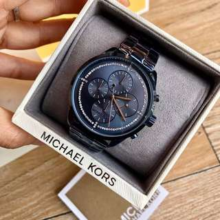 Authentic! MK6522 Michale Kors Watch ! 手錶