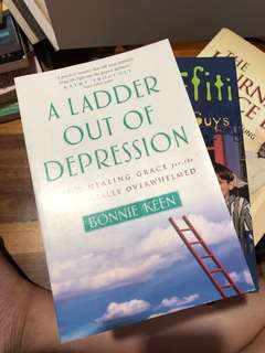 A ladder out of depression