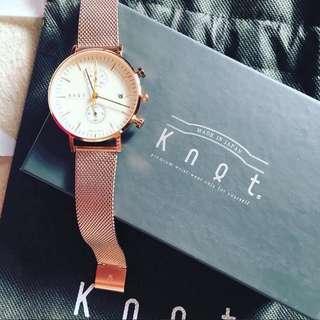 Knot 手錶