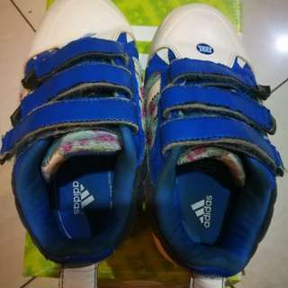 Preloved Adidas Boy Shoes