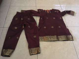 Blouse set
