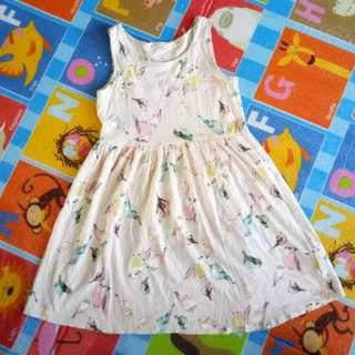H&M Dress (6-8Y)