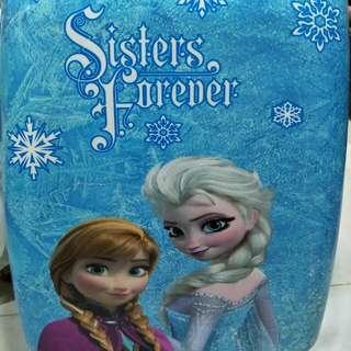 Disney Frozen kids luggage