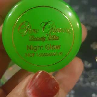 LOOSE ITEM- NIGHT GLOW