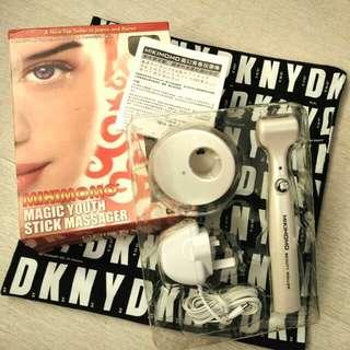 Mikimomo Magic Youth Stick Massager 魔幻青春按摩棒