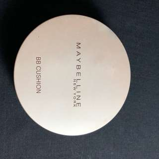 MAYBELLINE BB CUSHION 03 NATURAL