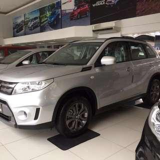 Suzuki New Vitara GL + AT