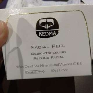 Kedma Facial Peel