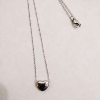 Chrome Heart Necklace