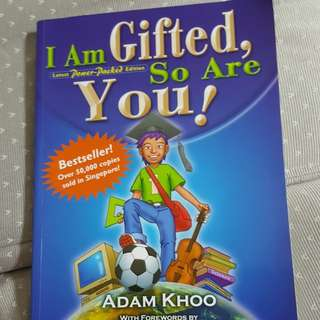 I am gifted so are u