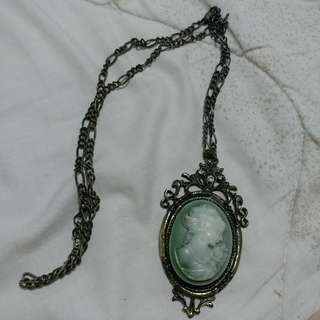 Beautiful Antique Necklace