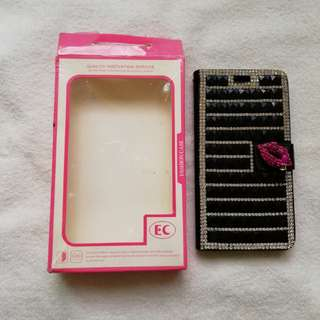 Samsung Galaxy Note 4 Flip Case