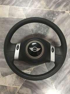 Steering mini cooper R50
