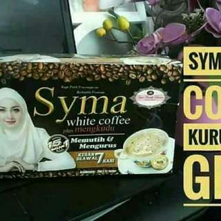 Syma coffee