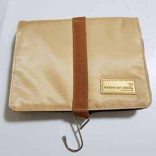 Brand New MBS Cosmetic Bag
