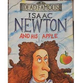 Newton and Apple