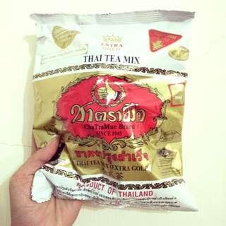 🚚 泰國現貨!泰式奶茶 金標 加厚 更濃 500g