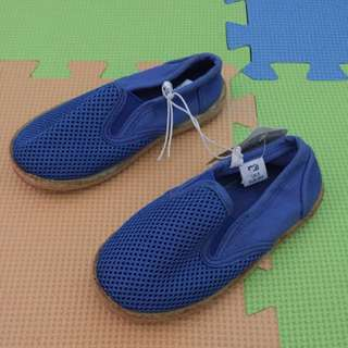 Mothercare brand new toddler boy shoes
