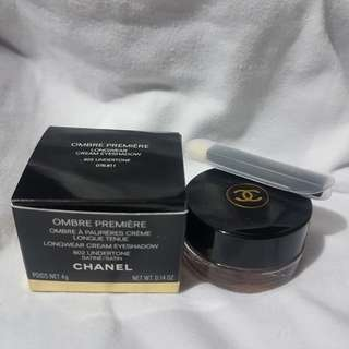 CHANEL longwear cream eyeshadow