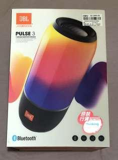 JBL Pulse 3 (sealed)