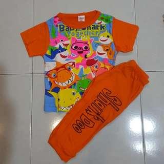 Pyjamas Boy 2-3 T