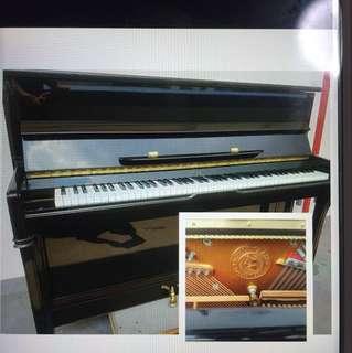 Refurbished Piano