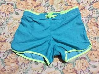 OP swimming shorts