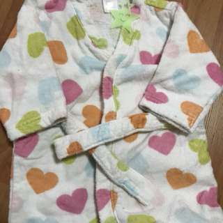 ‼️price reduction ~ Baby's bath/swimming robe #Bajet20