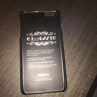 SALE! IPHONE 6+ classic remax case