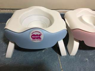 Baby potty Made in Italy