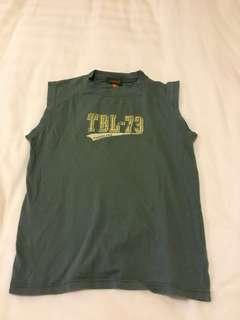 Original Timberland Boys T Shirt