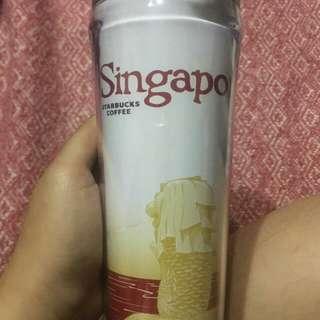 Tumbler starbucks Singapore