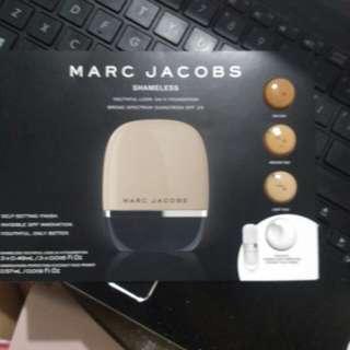 Marc Jacobs Shameless Foundation Sample Sampler