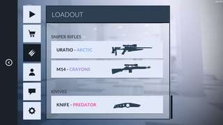 Critical Ops Account