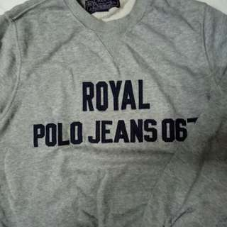Royal Polo Club sweater