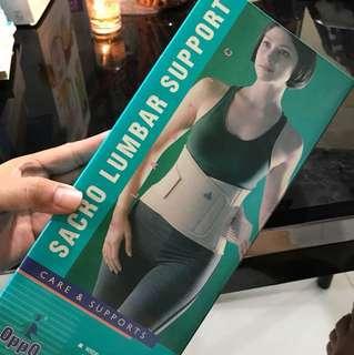 Sacro Lumbar Support size S