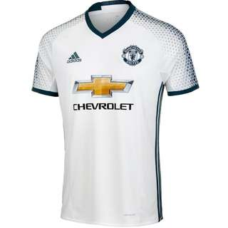 全新曼聯作客 波衫 Manchester United adidas football soccer jersey kit 足球衣