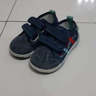 Baby Bubbles Shoe