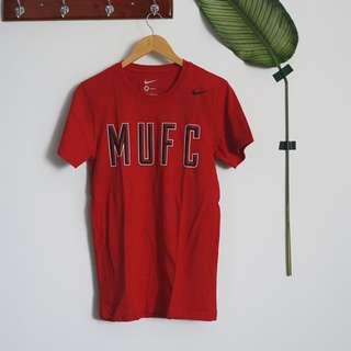 MU T-Shirt by Nike // Size M