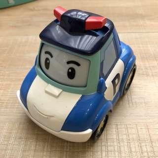 Poli 波力車車🚗共有6種表情