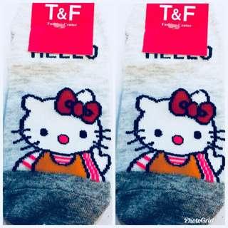 BN Hello Kitty Socks
