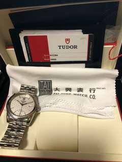Tudor 56000