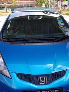 Honda Jazz 1.3 Auto