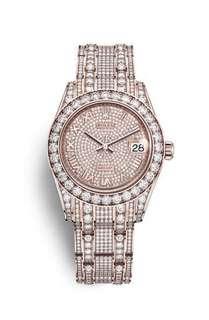Rolex 81405RBR  ❗️