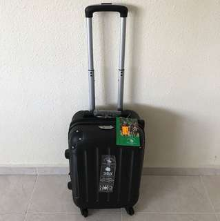 Santa Barbara Cabin size 20' luggage (black)