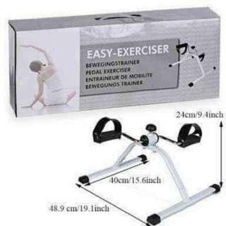 Easy Exercise Bike