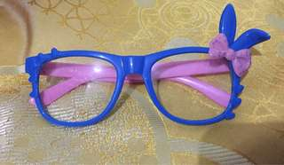 Cute Ribbon Sunglasses