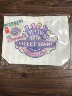 Brand new Kirby Tote Bag