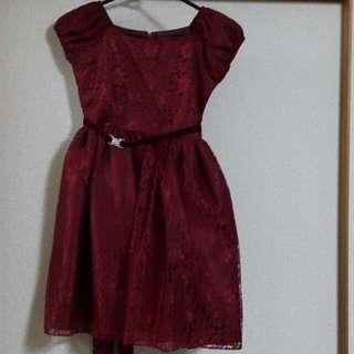 Good girl USA kid's dress size8